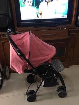 Dijual stroller babyelle
