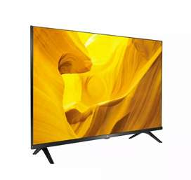TCL 32 inch (32A5) Smart TV Android Netflix Digital Full screen