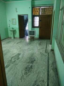 2 BHK Independent/Builder Floor for Rent in Vaishali Colony,Meerut