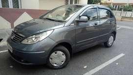Tata Indica Vista Aura + Safire BS-III, 2010, Petrol