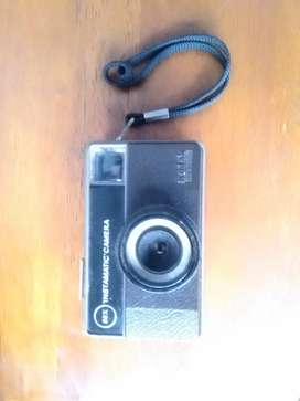 Antique England Camera For Collection