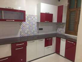 3 BHK BUILDER FLAT AVAILABLE IN VASUNDHARA NEARBY JAIPURIA SCHOOL