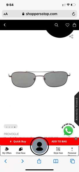 Provogue polorized Sunglass
