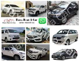 Rent a Car in KARACHI Pakistan, Rent a Car islamabad to Lahore Service