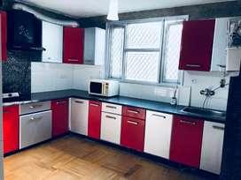 3bhk flat for rent in saket