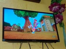 LED 24 inch Tv videocon