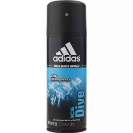 Parfum Pria Adidas