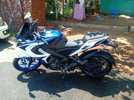 Pulsar RS 200 - FOR SALE