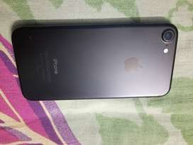 iPhone 7 32 Gb for sell... Need to replace battery only.