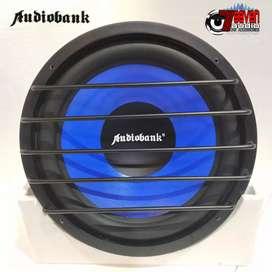 Subwoofer Audiobank