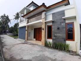 Rumah Baru Murah area Sewon Bantul dkt Kampus UMY & ISI