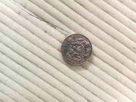 Old coin argent sale in india