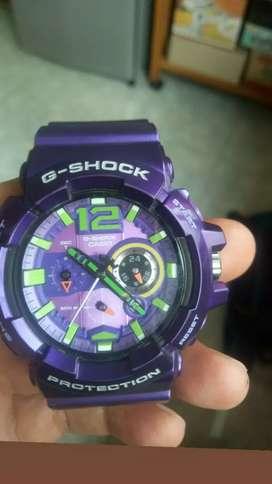 G shock GAC-110