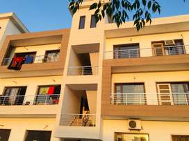 3bhk in Gated society , CCTV , 3 parks , , 45ft Roads , 17 shops