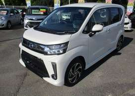 Buy daihatsu Move on just 20% downpayment and get monthly installments