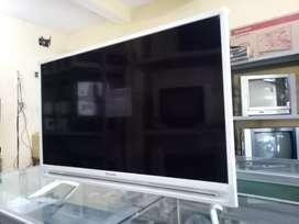 Led Sharp TV 32in Usb Movie Flat (32inch Lcd 32 Flet 29 in 24 inch 40