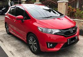 Jazz rs gk5 2015 automatic istimewa