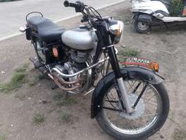 It's old bullet very good condition