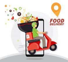 Food delivery boys- Noida