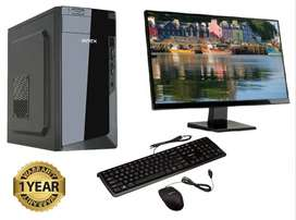 New i3/i5 Desktops With Best Offers & Price Guarantee
