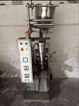 Pouching Machine Operator (Masale)