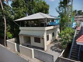 Independent house near cusat kalamassery