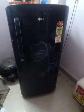 Lg fridge 190 letter