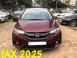 Honda Jazz SV Manual, 2015, Petrol