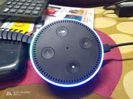 Alexa dot Amazon