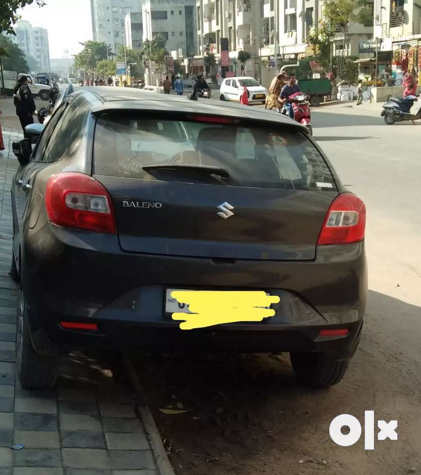 Baleno delta for sale in best condition 0