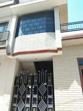 2 Biswe ( 100 GAJ ) house for sale -- 3BHK
