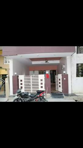 House for rent 4000 only government & private employees