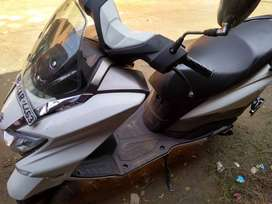 I want to sell my good Condition Suzuki Bargman Scooty.