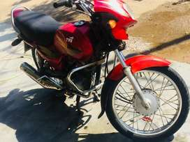 TVS VICTOR ( withput any problem )