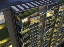 3 BHK Ultra luxury Apartments in Thanisandra near Manyata Tech Park.