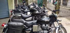Royal Enfield Bullet 5pcs very good condition ready to sell