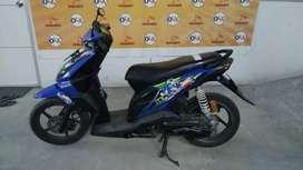 Honda Beat Groovy Tahun 2011 DR3707TB (Raharja Motor Mataram)