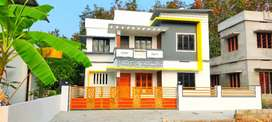 Affordable price house for sale in Kakkkanad