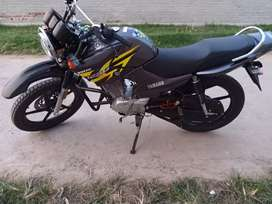 Yamaha YBR 125G for sale just 1000km