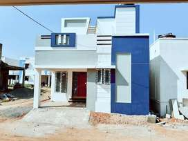 SEPARATE HOUSE AT ANNUR