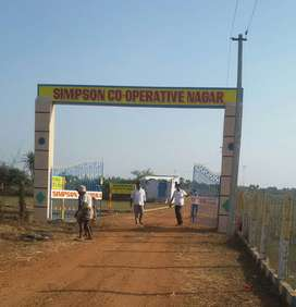 DTCP APPROVED PLOTS FOR SALE IN GUMMIDIPOONDI