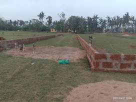 We giving plots in cuttack and bhubaneswar