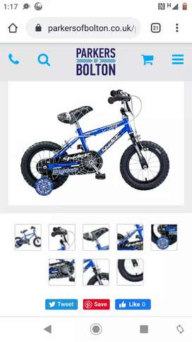 Imported new condition Cycles for sale