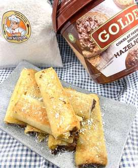 COKLAT GOLDENFIL CHOCO CRUNCHY