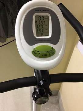 Cosco Fitness Exercise bike