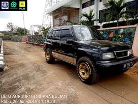 Jual escudo jlx 96