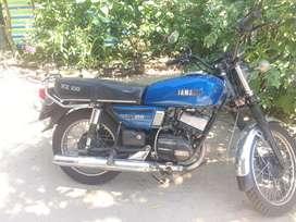 Yamaha rx100 japan
