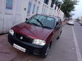 Company fitted cng very good condition