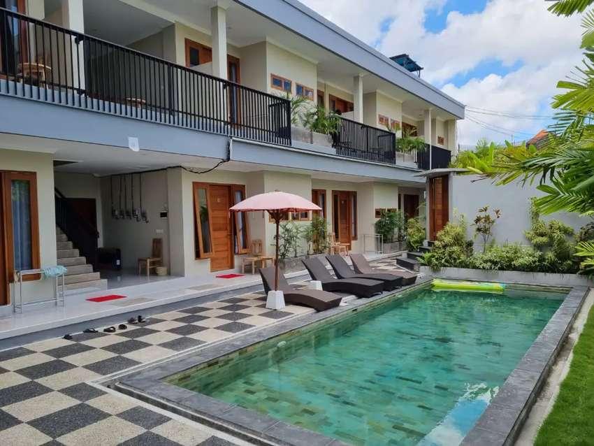 Guesthouse 20BR di Canggu