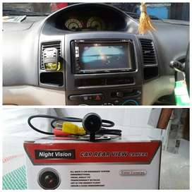 Dobledin tv + kamera buat Toyota Vios gen1